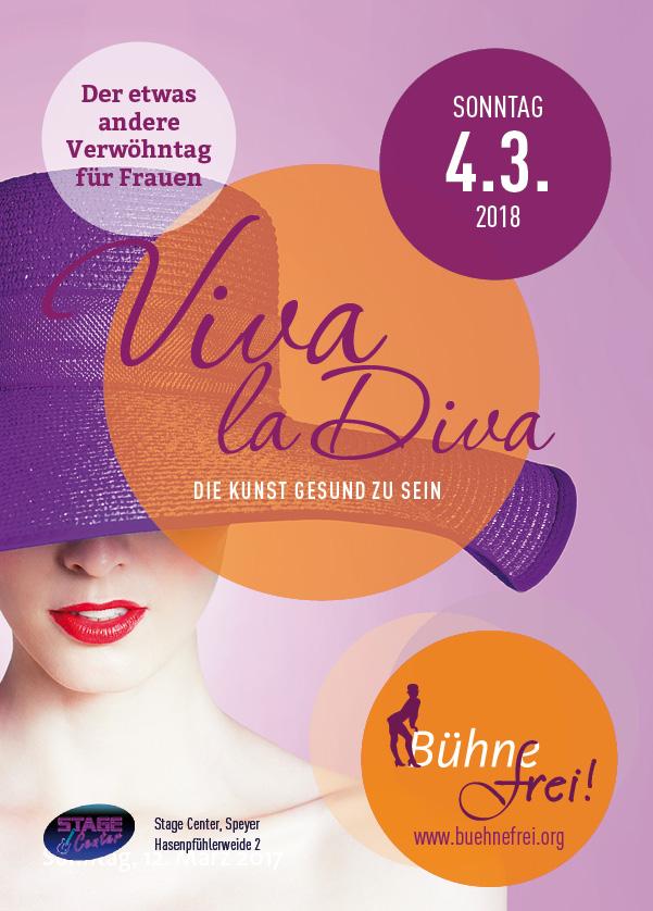 Viva la Diva 2018